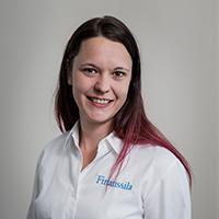 Johanna Paalanen (Kauhava)