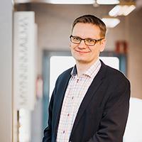Mikko Isoniemi